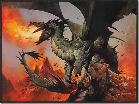 ¿Existieron los dragones?