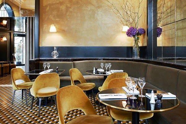 Incredible Hospitality Ideas | gorgeous | modern | luxury | interior | design | decor