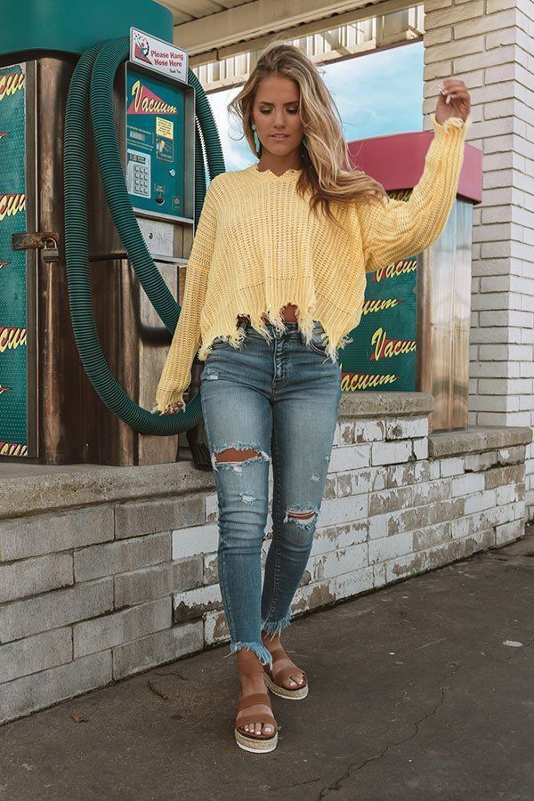 Pinterest Cute Spring Outfits Addicfashion