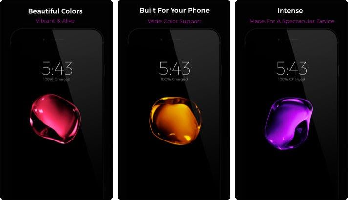 Best Live Wallpaper Apps For Iphone Xs And Xs Max In 2020 Download All Iphone Xs Xs Max Live Wal In 2020 Iphone 6 Plus Wallpaper Wallpaper App Best Iphone Wallpapers