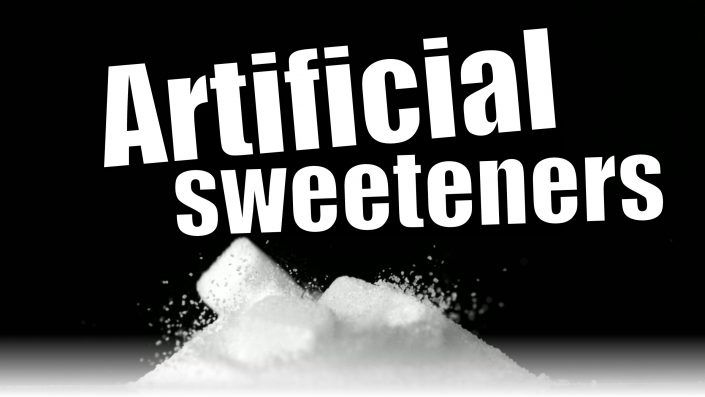 artificial sweeteners their hidden dangers essay Labeling tricks that hide aspartame and its hidden dangers frequently in people in their if aspartame – or other artificial sweeteners.
