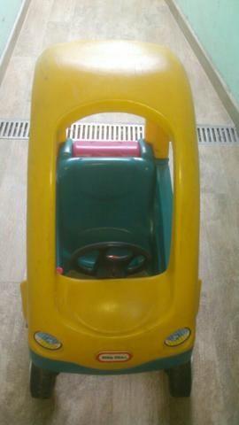 Carrinho Mini Coupe Little Tikes