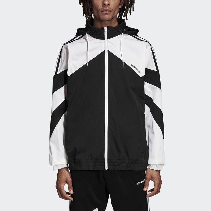 varios colores excepcional gama de colores genuino mejor calificado Palmeston Windbreaker Black 2XL Mens (With images) | Mens ...