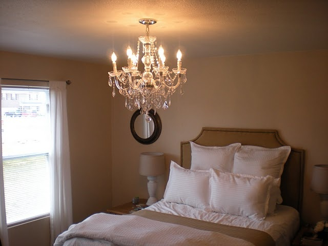 Chandelier From Home Depot 50
