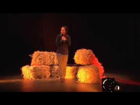 Conférence de Sophie Rabhi-Bouquet