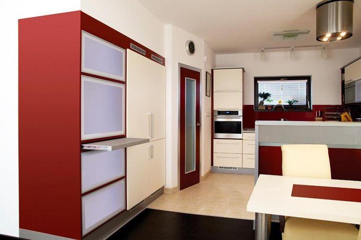 Klasické kuchyně | Kuchyňské studio GABON Brno