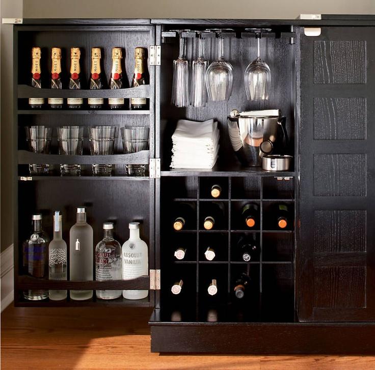 my dream bar steamer bar cabinet