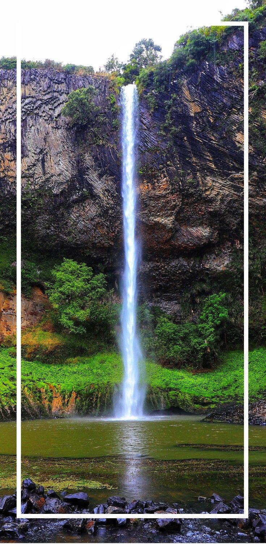 Neuseeland – Die schönsten Wasserfälle – Salty toes Reiseblog