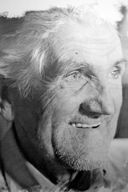 Paul Cadden – Papier et Crayon - copyright: Paul Cadden - (peintures-photo-réalistes)