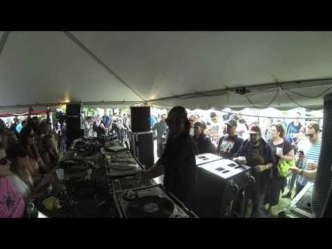 ▶ Stacey Pullen Boiler Room x Movement DJ Set - YouTube
