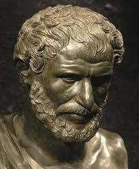 Η ΛΙΣΤΑ ΜΟΥ: Ηράκλειτος ο σκοτεινός φιλόσοφος
