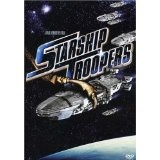 Starship Troopers (DVD)By Casper Van Dien
