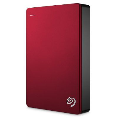 "Seagate Backup Plus disco duro portátil 4 TB (USB 3.0, 2.5"", 7200 rpm), por 119,99 €  Seagate Backup Plus 4TB - Disco duro externo portátil 2,5"" (STDR4000902) USB 3.0, incluye 200 GB Cloud almacenamiento y respaldo de datos, color rojo   #Almacenamiento #informatica #chollos #primeday"
