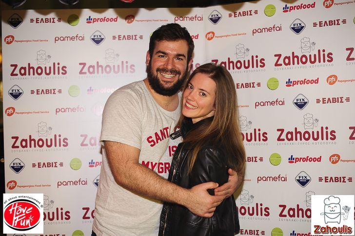 Party 10 Χρόνια Zahoulis ! 14-11-16 - Album on Imgur