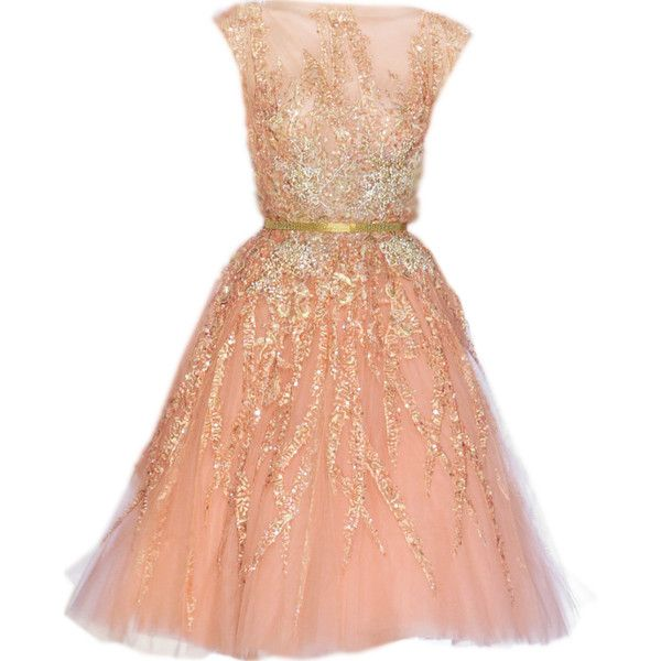 Satinee's collection - Elie Saab ❤ liked on Polyvore: Satinee S Collection, Elie Saab, Stuff, Beautiful, Sparkle