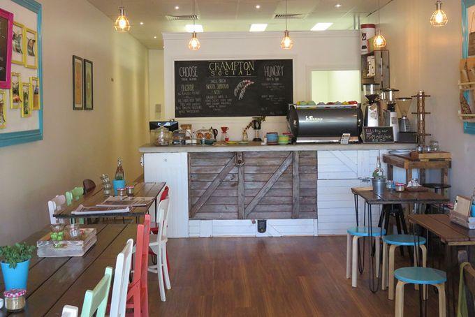 Crampton Social Cafe Keparra 2/55 Gilston Street Keperra Opening Hours 0488 488 955a