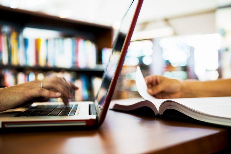 Οργανώστε την ηλεκτρονική σας βιβλιοθήκη. Πλοηγηθείτε στις μεγαλύτερες βιβλιοθήκες του κόσμου!