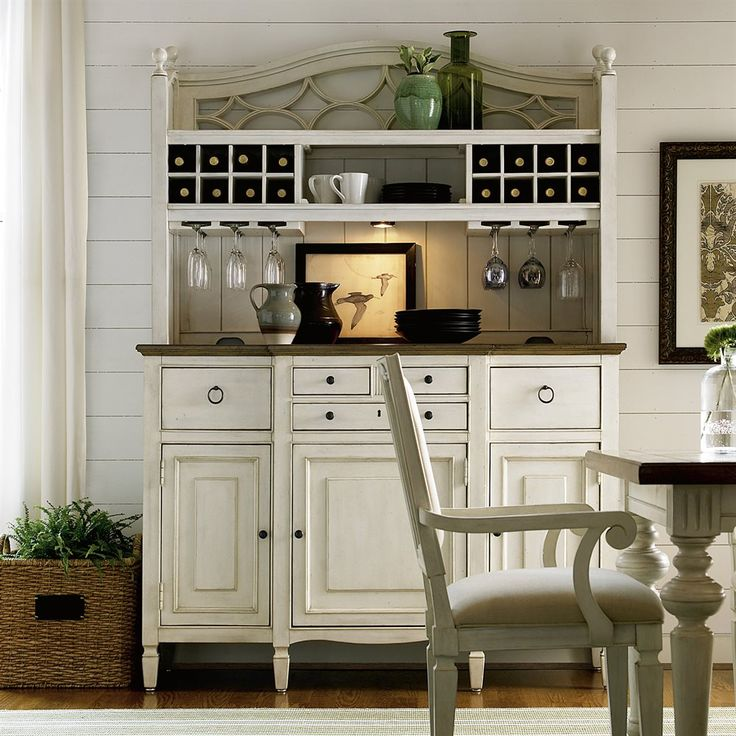Shop Universal Furniture  987670C Summer Hill Buffet with Bar Hutch at ATG Stores. Browse our buffets, sideboards & hutches, all with free shipping and best price guaranteed.