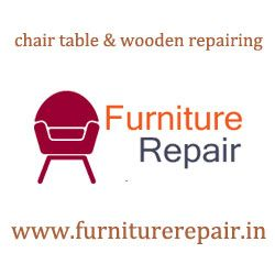 We are Providing furniture repair service for past 5 years. We specialize in Chair & Table Repairing, Sofa Reaping ,