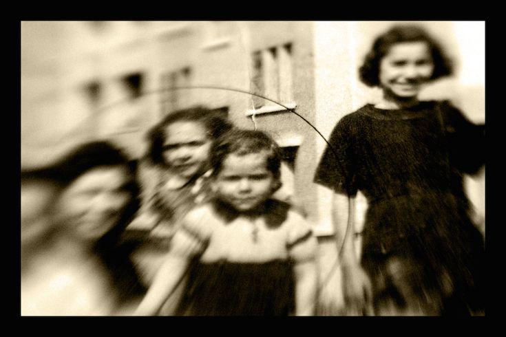 Robert Hirsch, Fantômes: Enfants français de l'Holocauste - L'Œil de la…