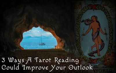 Tarot Improves Outlook