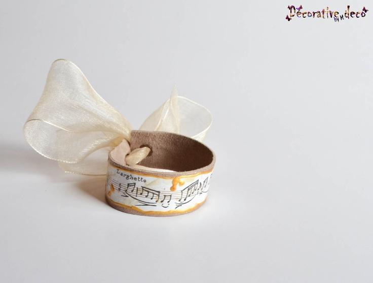 Bracelet - Just a Love Song