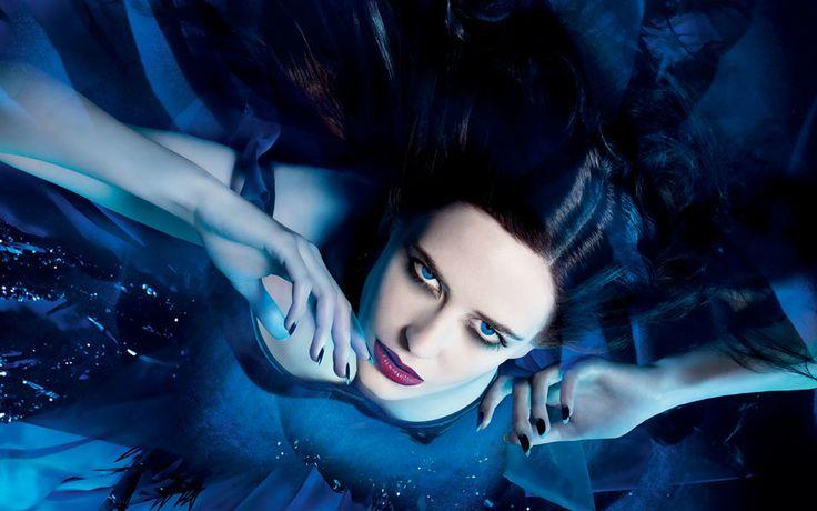 Eva Green Photoshoot And Actress Eva Green Photos