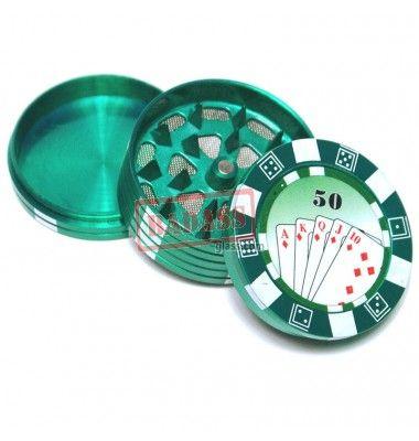 Poker grinding blog