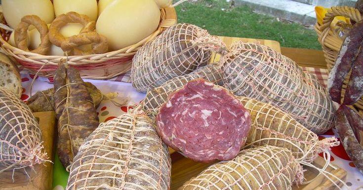 Il 28 febbraio a #Roma degustazione delle eccellenze enogastronomiche del #Molise -> http://goo.gl/4BVfQ5 #mangiareinmolise #madeinitaly