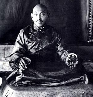 The 13th Dalai Lama, Part 1: Thubten Gyatso, the 13th Dalai Lama