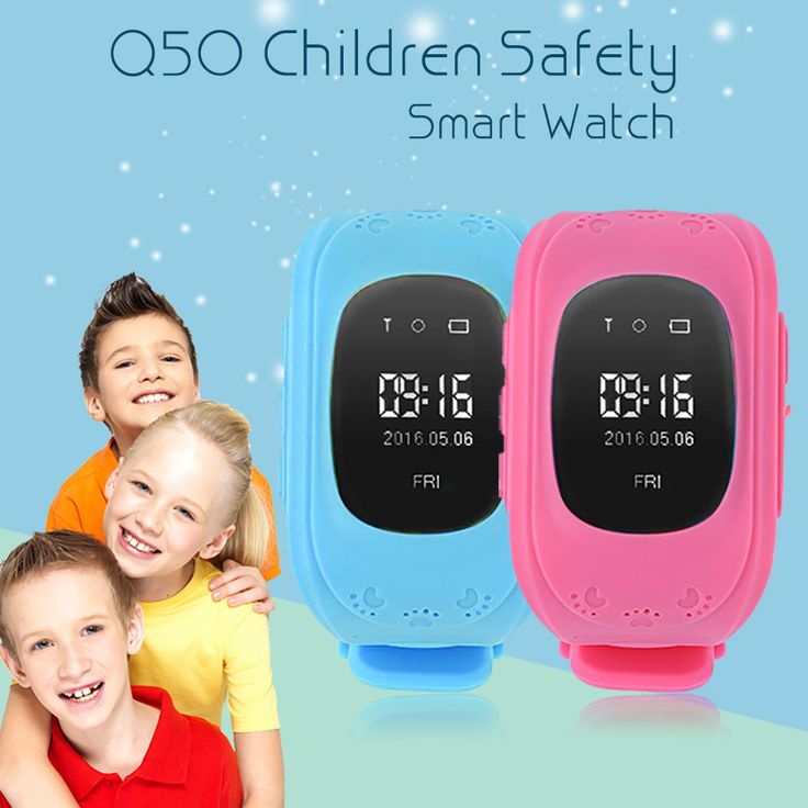 best price q50 gps smart kid safe smart watch sos call location finder locator tracker for child anti #plastic #buckle