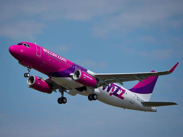 Wizz Air se renforce à Wroclaw avec 4 nouvelles destinations dont l'EuroAirport