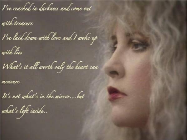 stevie nicks quotes | Stevie Nicks