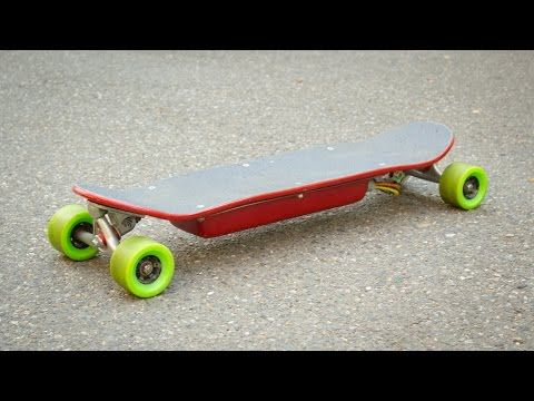 The 25 best diy electric skateboard ideas on pinterest electric electric skateboard v20 tutorial solutioingenieria Choice Image