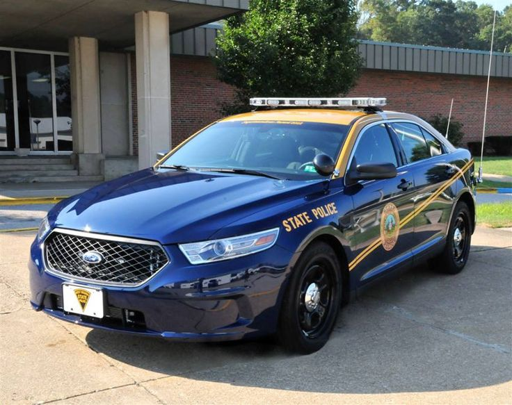 New WV State Trooper patrol cars.Law Enforcement Today www.lawenforcementtoday.com