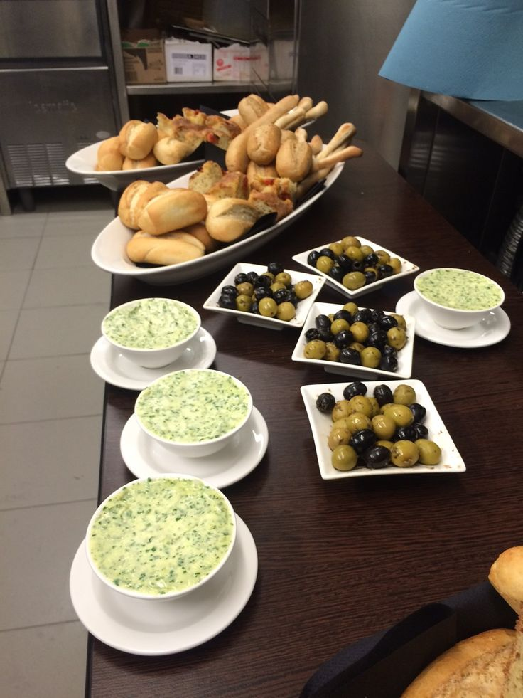 Starters - are included in our #gourmet treats and dishes from our #Gala #Dinner.  http://www.thequeensgatehotel.com