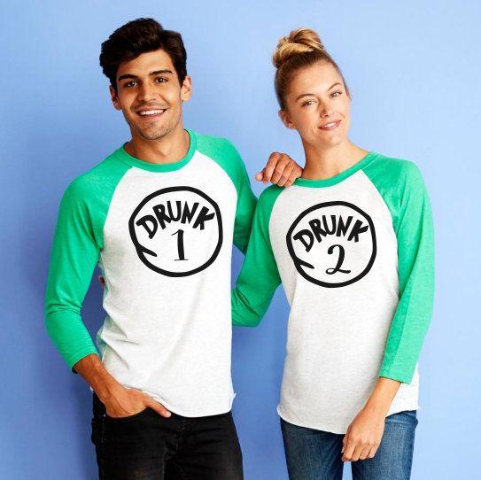 937e40c3 Funny Saint Patrick's Day Shirt - Matching St. Patrick's Day Group Shirts - St.  Patrick's Day Drinking Team Shirts - Green Baseball Tee by ShopAmandasAttic  ...