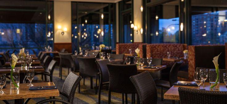 Renaissance Seattle Hotel |  WA 98104