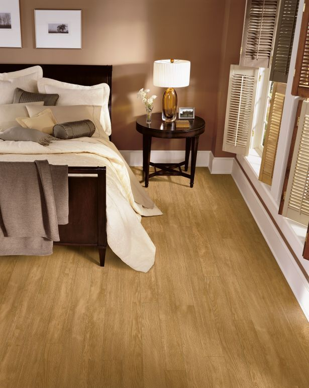Natural Oak Heritage Heights Collection By Armstrong Flooring Store Laminate