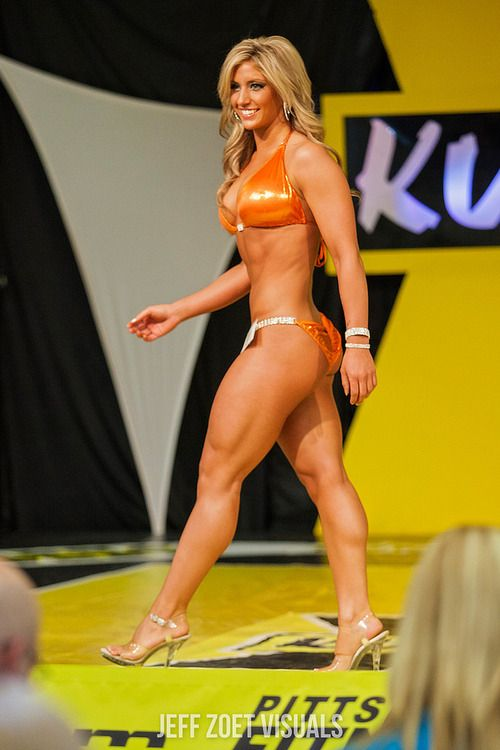 Women's Bodybuilding Blog - Women's Fitness, Female Muscle ...