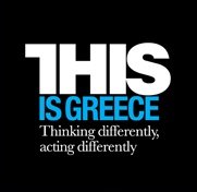 Greece at its best...