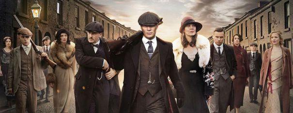 'Peaky Blinders' Season 4 Sets UK Premiere Date On BBC Two