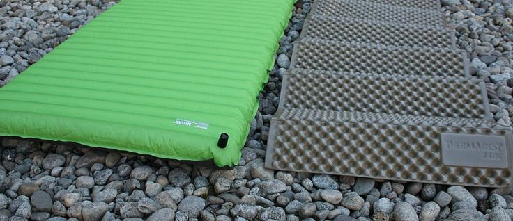 How to Choose the Best Ultralight Backpacking Sleeping Pad
