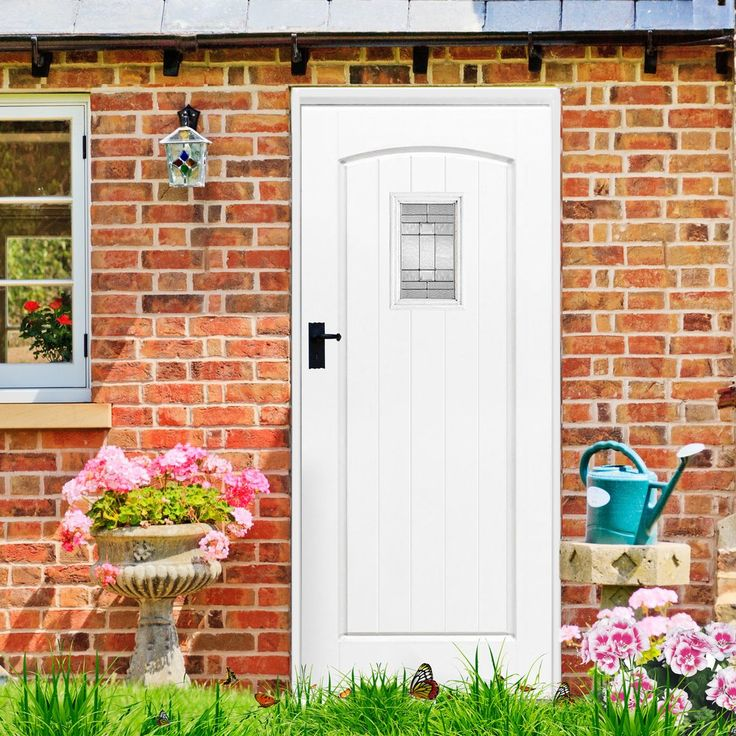 17 Best Images About External Composite Doors On Pinterest Bellinis Decorative Glass And Safety