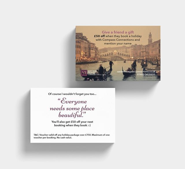 Business Cards Can Be Used For Other Marketing Purposes Have You Considered Business Card Sized Vouchers Like These We Did Business Card Size Card Sizes Cards