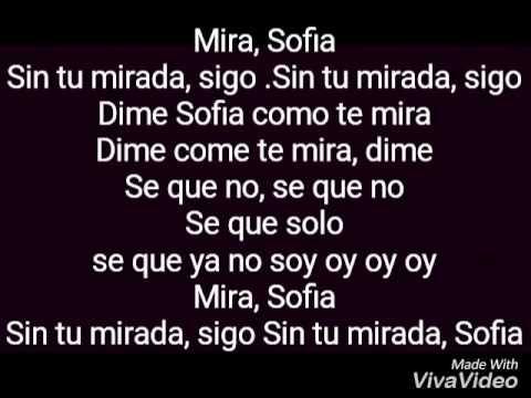 Alvaro Soler - Sofia ( Lyrics + DOWNLOAD )