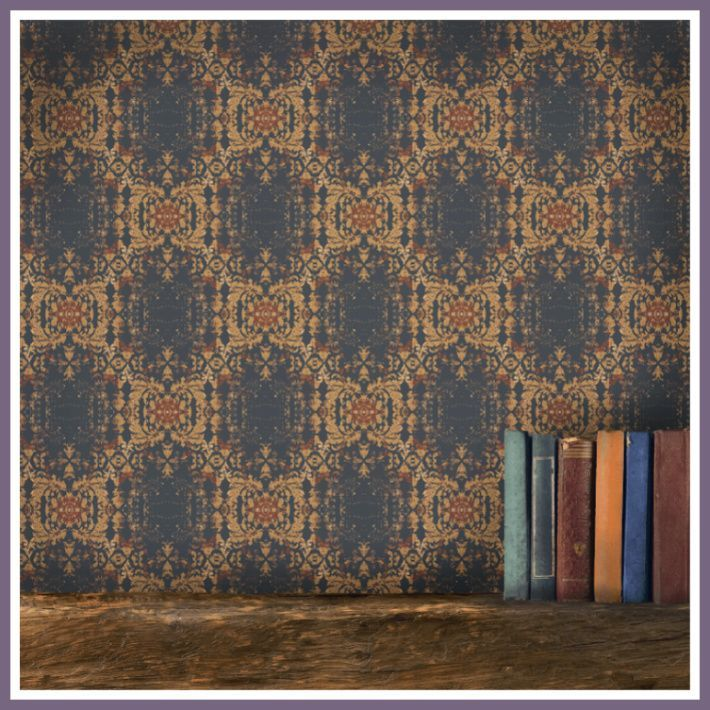 Our Beautiful Venice Fade Designer Peel And Stick Wallpaper Is A Commitment Free Solution To Your Home D Peel And Stick Wallpaper Temporary Wallpaper Wallpaper