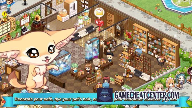My Pet Village Cheat To Get Free Unlimited Diamonds Cheating