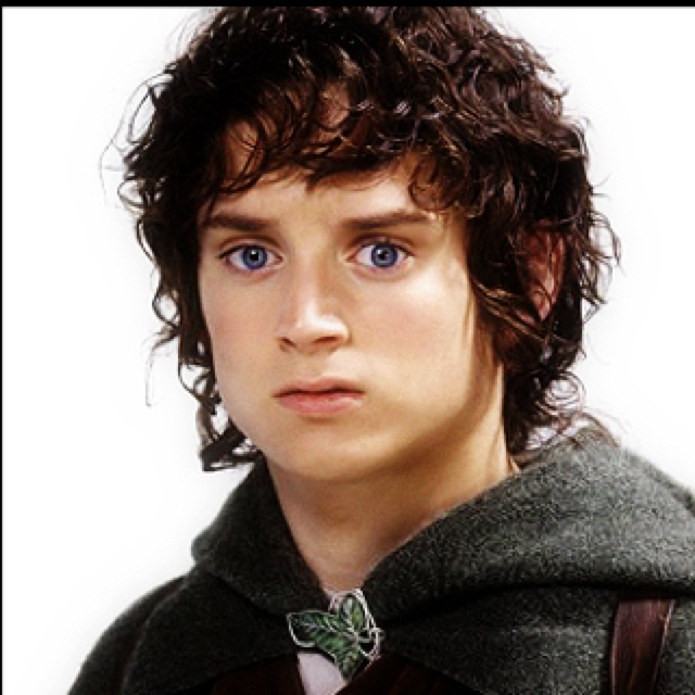 37 best images about frodo baggins on pinterest lotr for Pics of frodo baggins