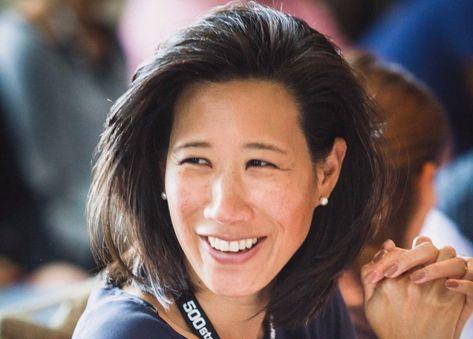 Venture capitalist Eileen Burbidge named new Chair of Tech City UK | simply communicate